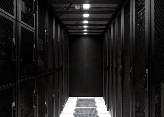 Cold Corridor